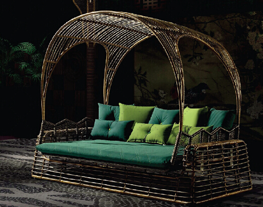 What is Our wicker furniture advantage