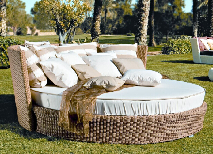 Patio Daybed FCO-040